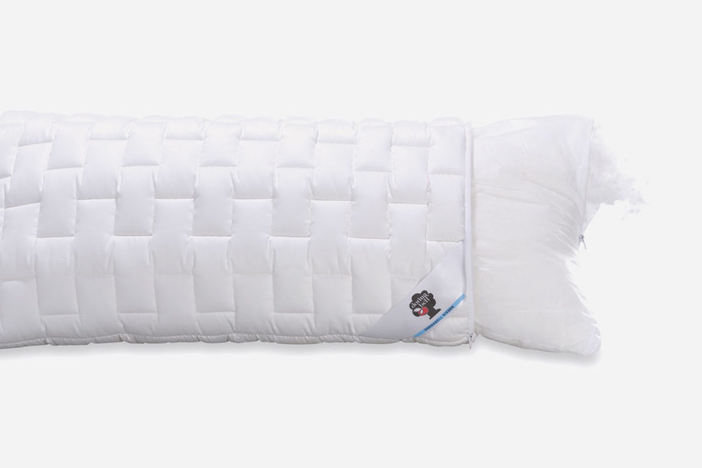 Das Richtige Kissen Hingegen Sorgt Für Entspannung, Begünstigt Zudem Die  Atmung Und Kann Dem Schnarchen Entgegenwirken.